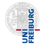 Tag der offenen tür uni  Tag der offenen Tür – Uni Freiburg (K1) - Rotteck-Gymnasium Freiburg